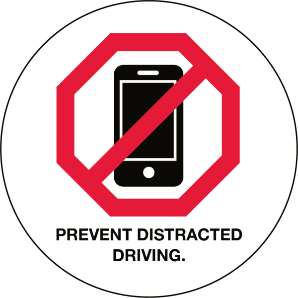 Prevent Distracted Driving