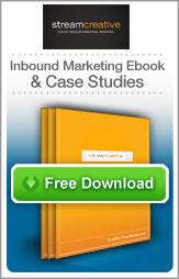 Inbound Marketing Ebook and Case Studies
