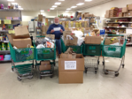Oconomowoc Food Pantry
