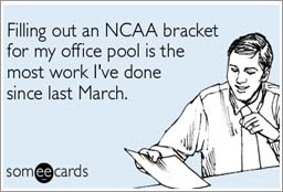 March Madness Funny