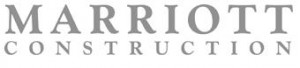 Marriott Construction Logo