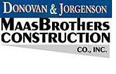 Mass Brothers Construction Logo