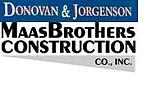 Mass Brothers Construction Logo