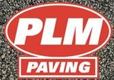 Parking Lot Maintenance Logo