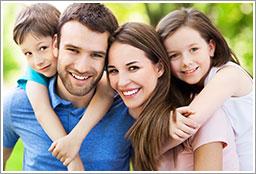 Family-Benefits