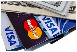 Credit Card Merchants May Experience Penalties