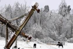 Kentucky Ice Storm