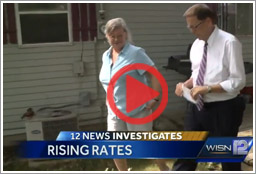 WISN_Footage_Rising Rates for American Family Insurance