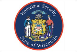 Homeland Security_State of WI_Logo