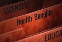 health benefits file