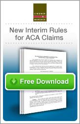 Interim Rules for ACA Retaliation Claims