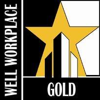 WWP Award Gold