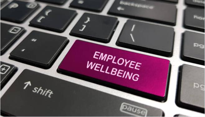 EE wellbeing
