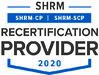 SHRM Recertification Provider CP-SCP Seal 2019_CMYK
