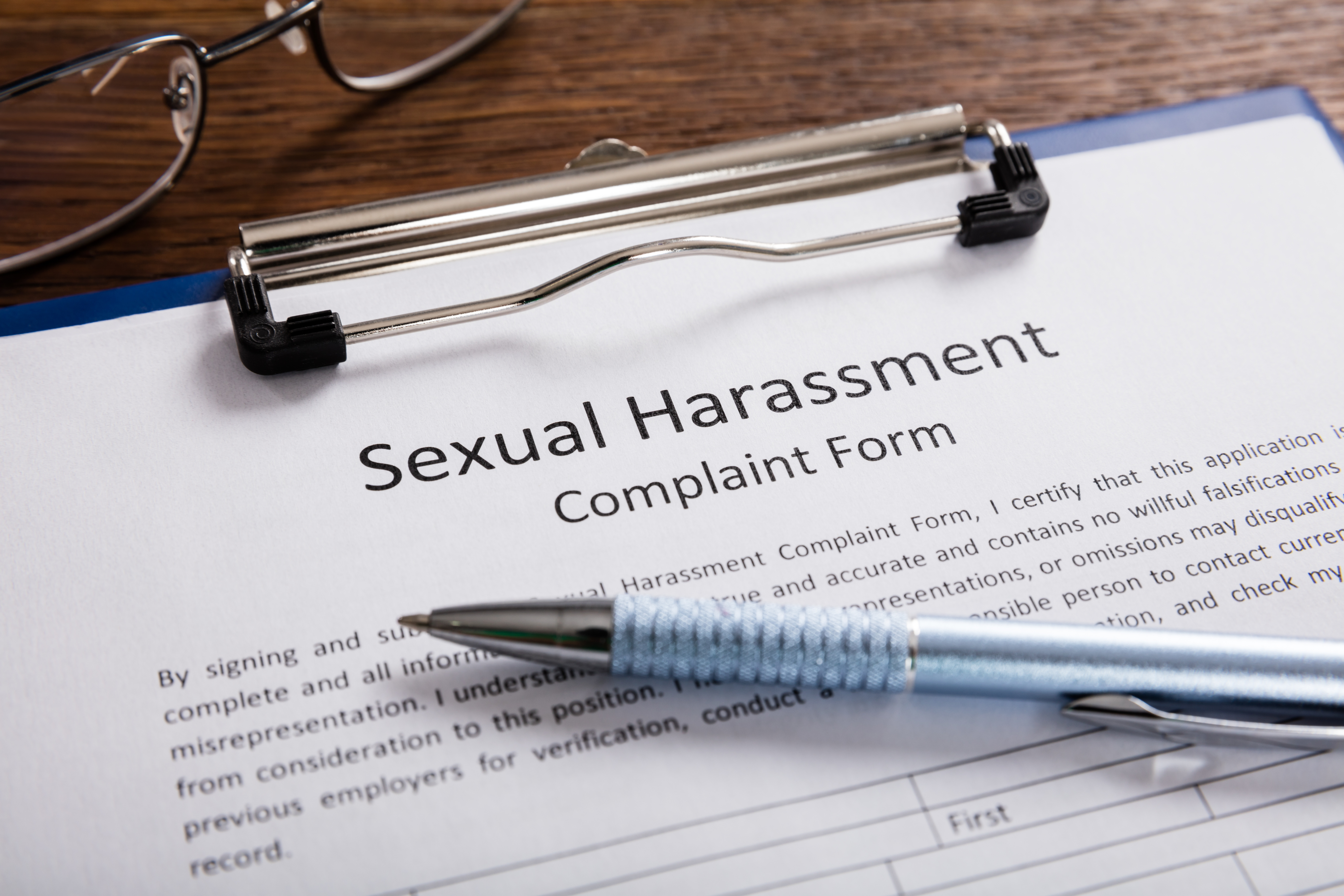 Epli coverage issues in sexual misconduct