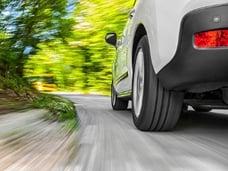 Company Auto Policy