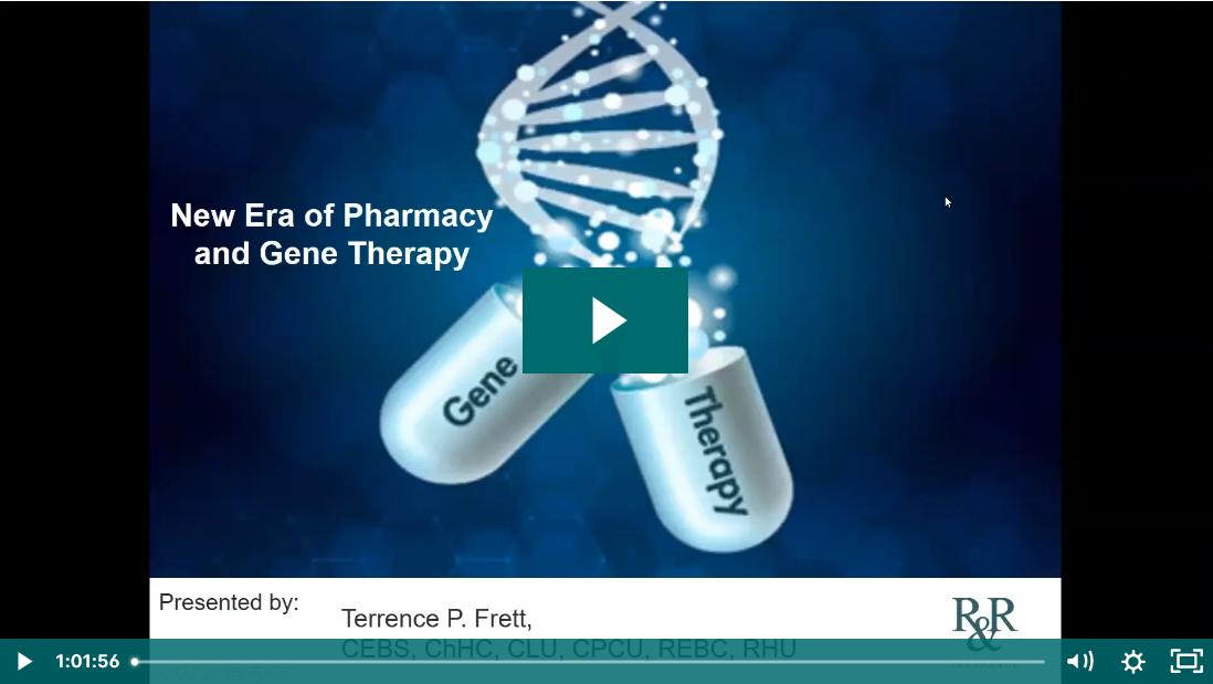 Gene Therapy Webinar