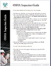 OSHA Inspection Guide