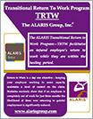 Alaris Identify Alternative Locations for Return to Work Programs