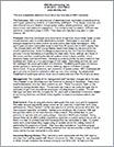 Sample Cover Letter for an Underwriter