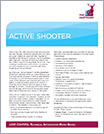 Workplace Violence & Active Shooter Loss Control Plan