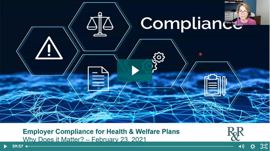 employer compliance